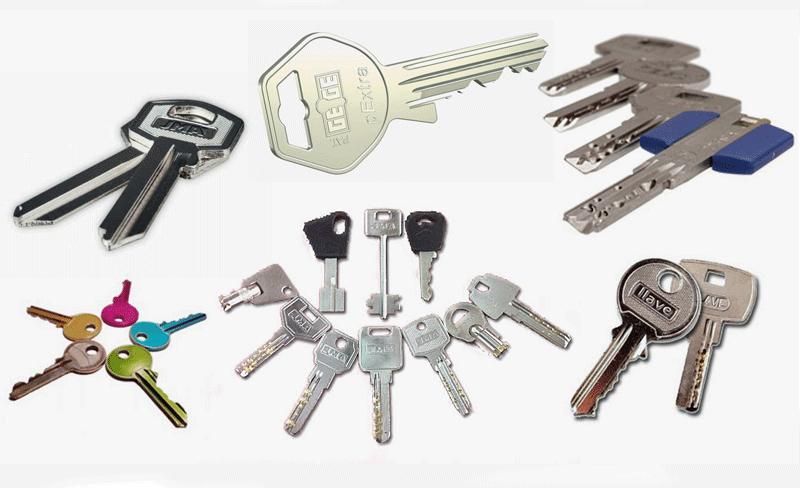 Duplicado de llaves y mandos a distancia cerrajero 24 for Cerrajeros bilbao 24 horas